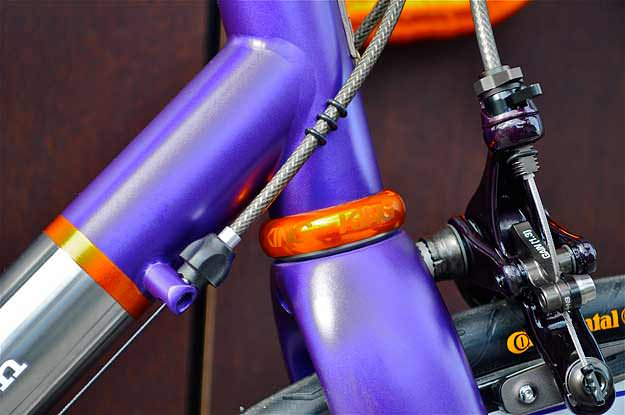 Cycling Edge Independent Fabrications