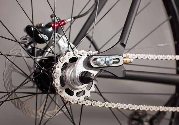 Pereira Cycles 29er