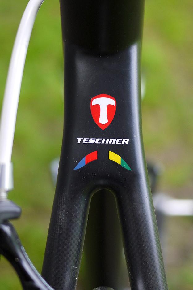 Teschner SL9