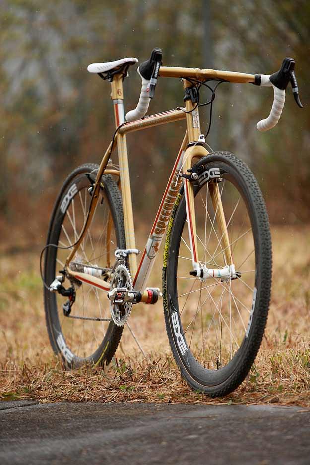 Vanilla Speedvagen CX