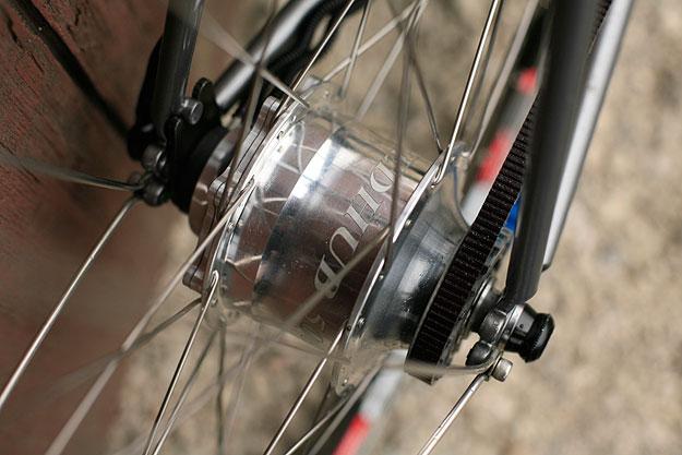 Baron Bicycles