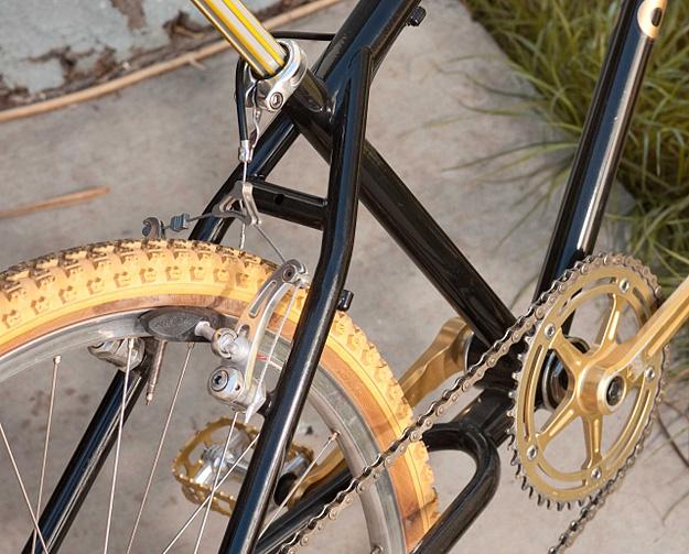 SE Bikes OM Flyer