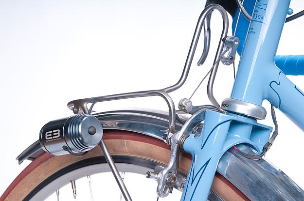 Thompson Custom Bicycles