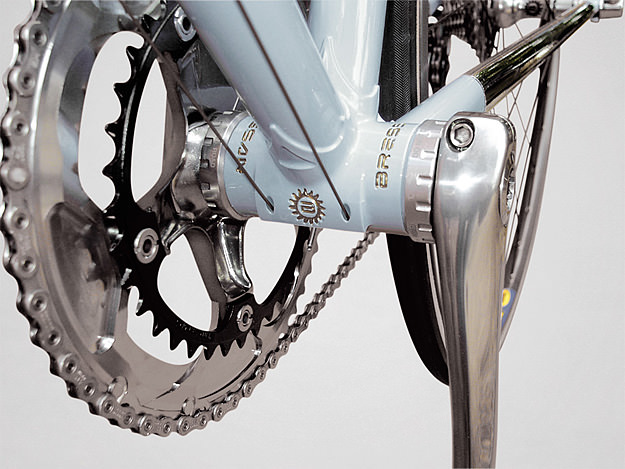 Basson Bikes Vintage