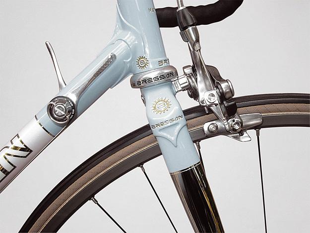 Bressan Bikes Vintage