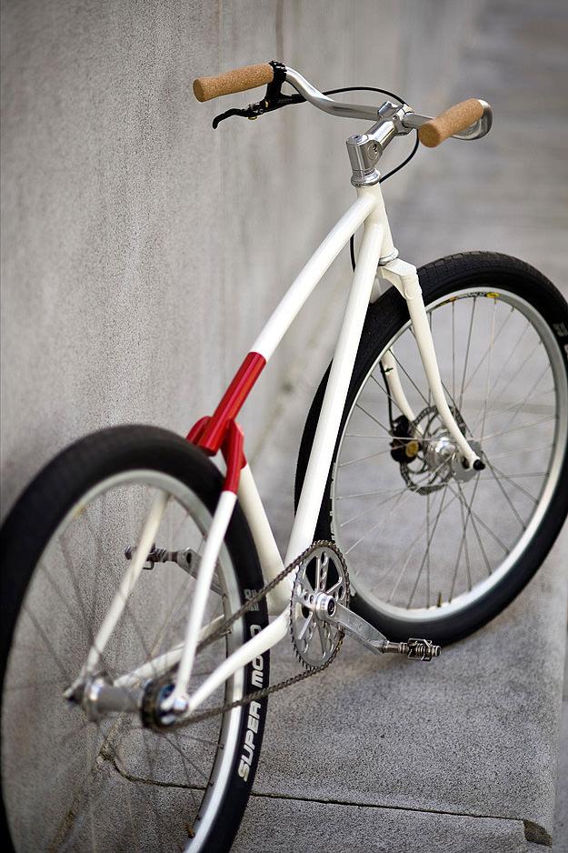 Fast Boy Assless Bike