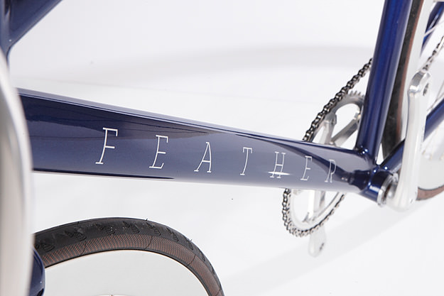 Feather Cycles Lo-Pro