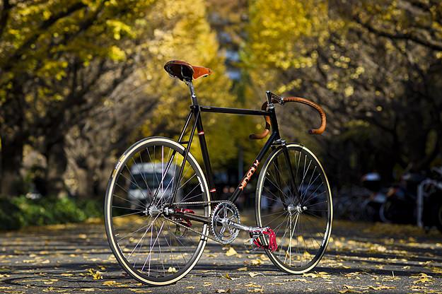Kinfolk Autumn