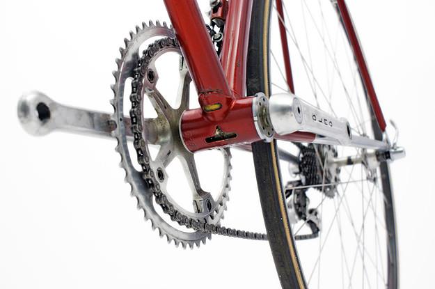 Olmo La Biciclissima