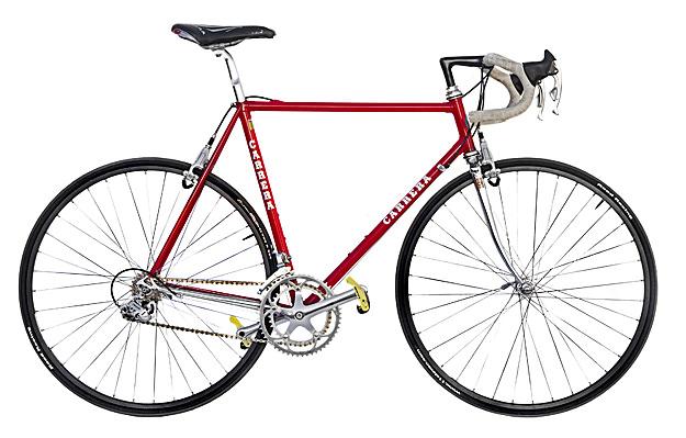 Carrera Corse | Cycle EXIF