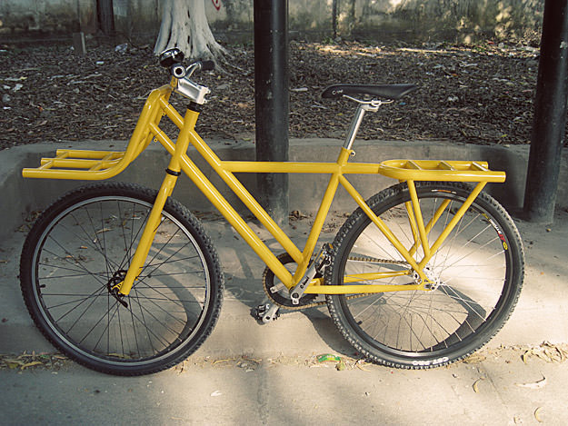 Colossi Cycling Cargo