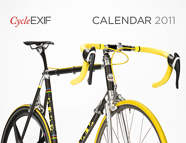 Cycle EXIF Calendar