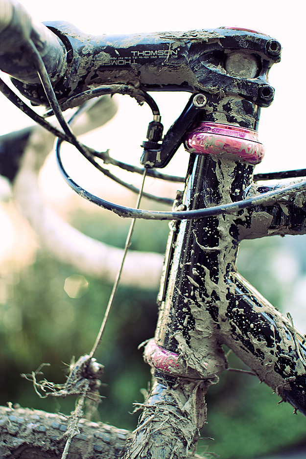 Ichico Indy Fab Cyclocross