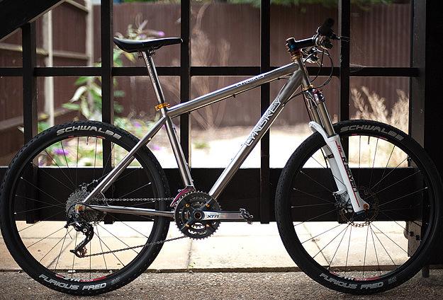 52e310af46e Lynskey Road Bike - Lynskey Titanium Stem Comfy Project On H3 ...