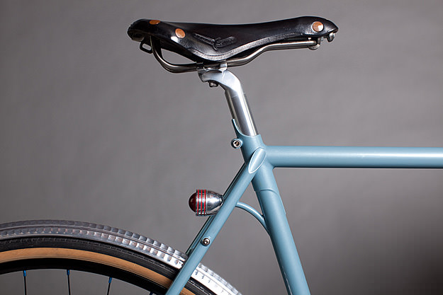 Pereira Cycles Gentlemans Bicycle