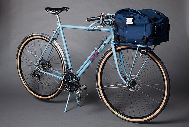 Pereira Cycles Gentlemans Bicycle