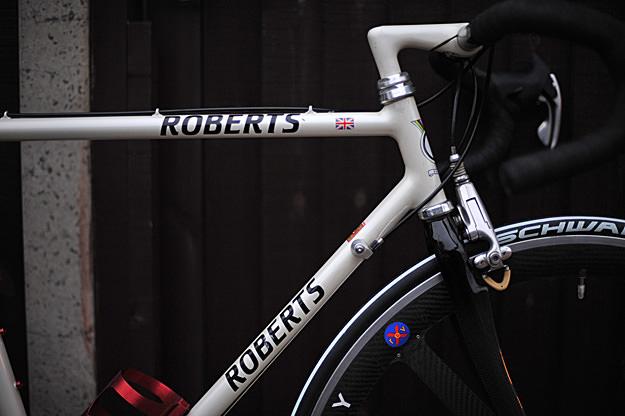 Roberts SLX