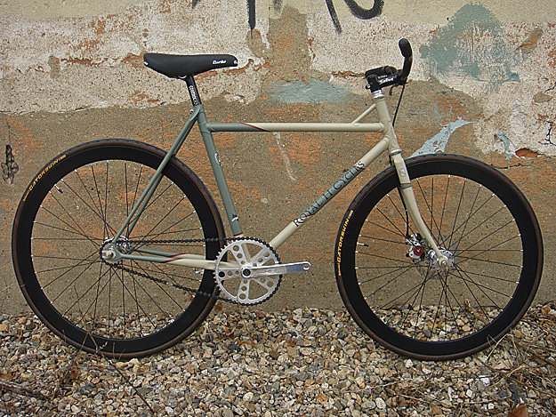 Royal H Cycles