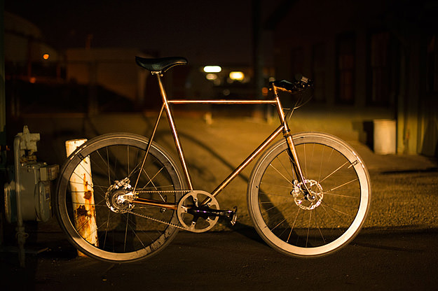 Sizemore Commuter