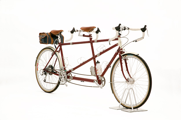 Bilenky Cycle Works Tandem