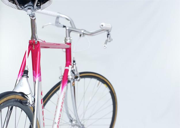 Eddy Merckx Corsa Ragazza