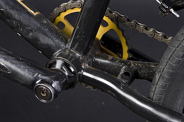 Fit Bike Co Lurch