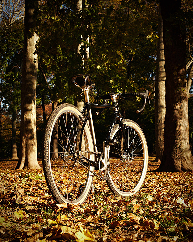Horse Cycles 650b Cyclocross