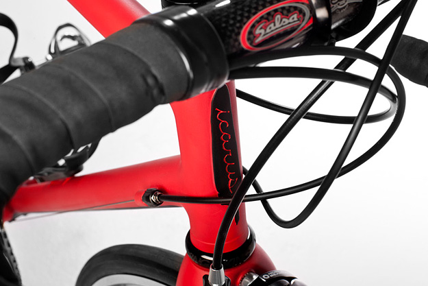 Icarus Frames Jons Road Bike