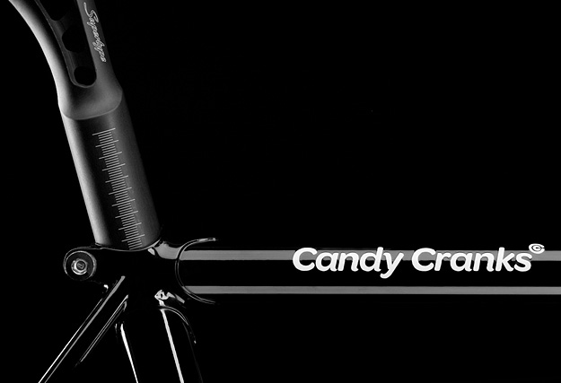 Primate Frames x Candy Cranks