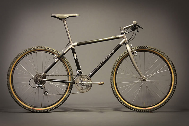 Specialized S-Works Epic Ultimate