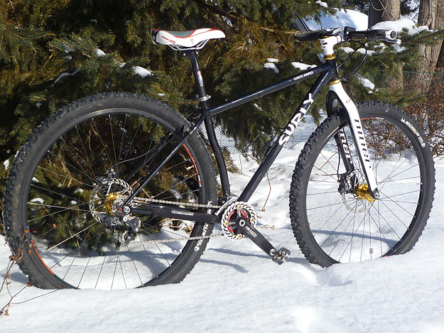 Surly Niner Dual Speed