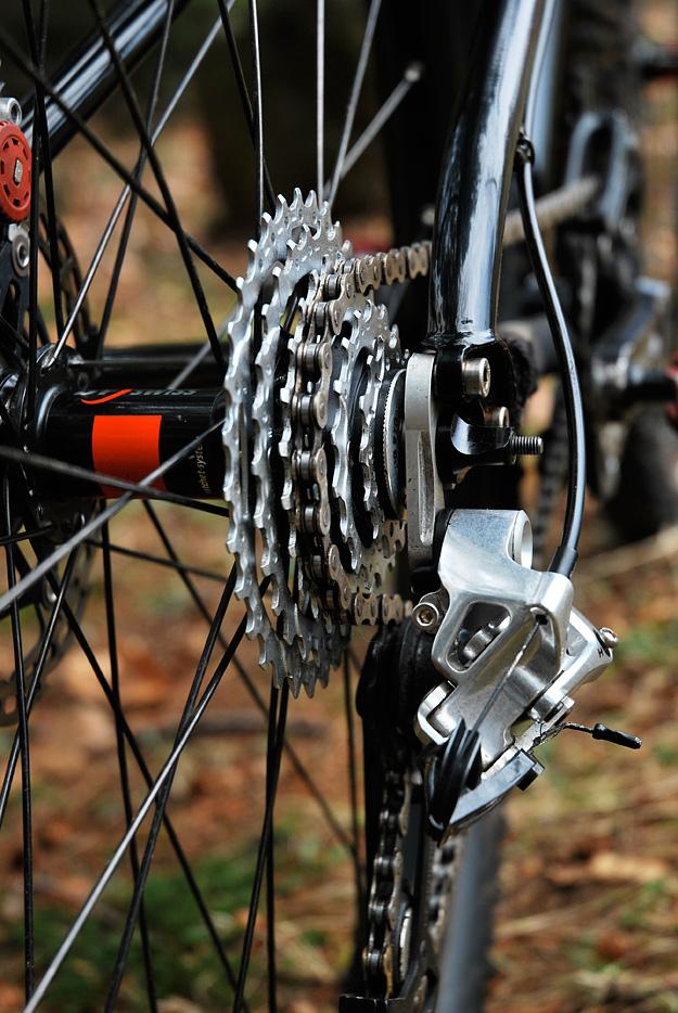 44 Bikes 29F1