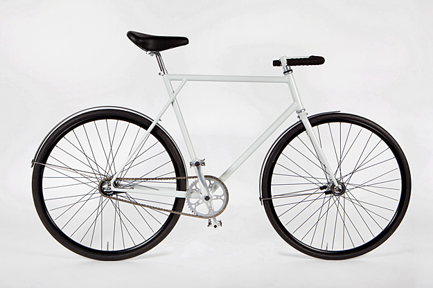Elian Cycles 02 Commuter