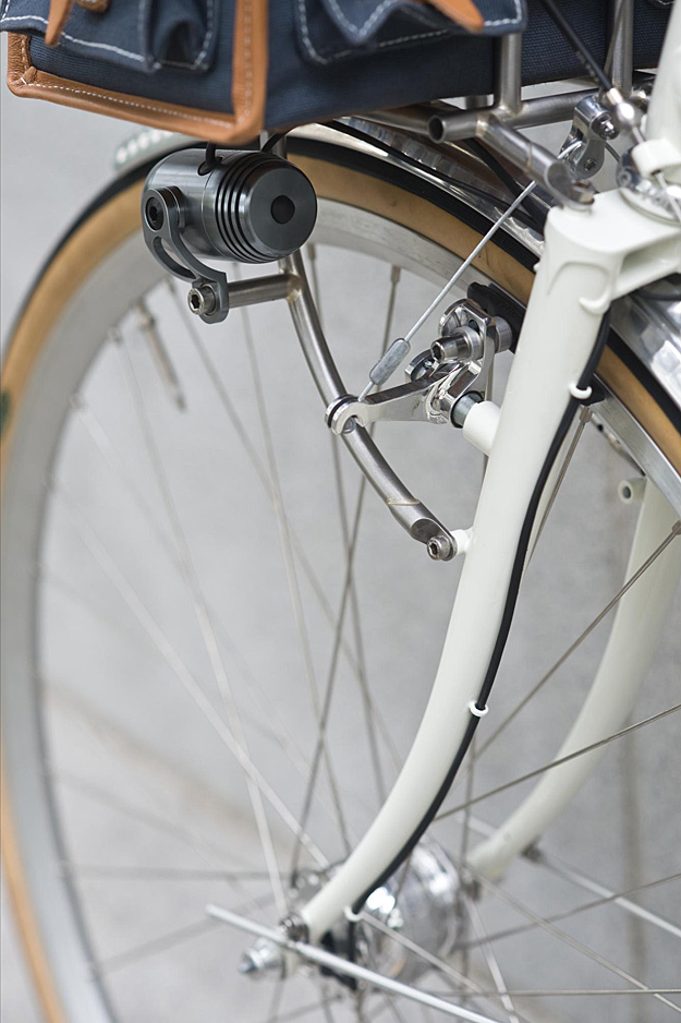 Fast Boy Cycles Randonneur