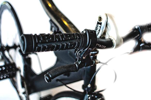 Skull Bike Club Softride