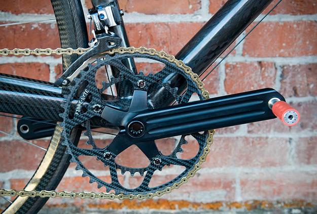 Worlds Lightest Bike