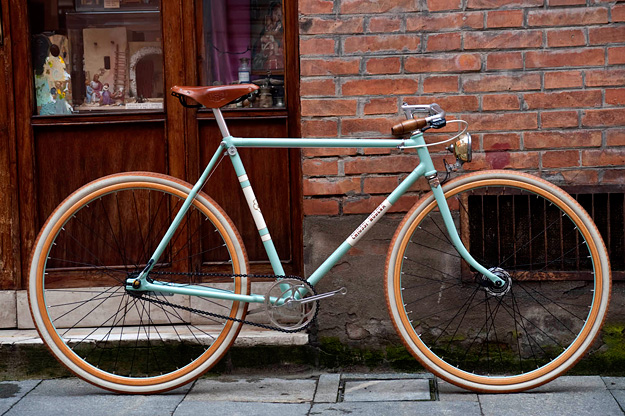Chiossi Cycles Gloria
