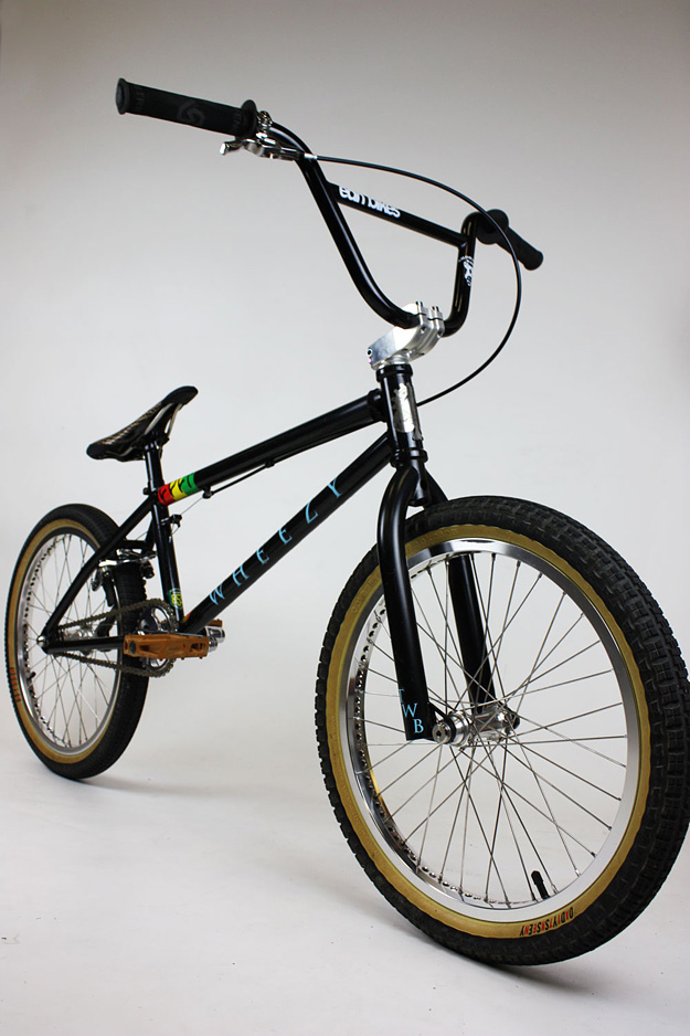 Dirt Bike Co. Custom