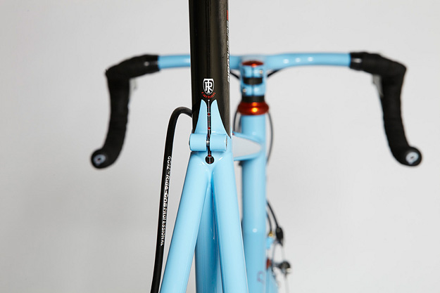 Feather Cycles Simons Roadie