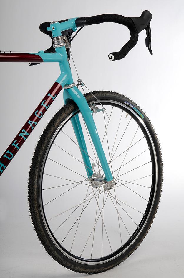 Hufnagel 1x10 Cross Bike