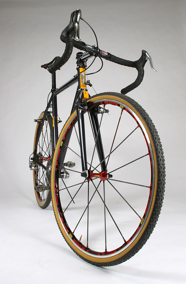 Independent Fabrication Cyclocross