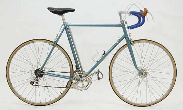 1969 Rene Herse Racer
