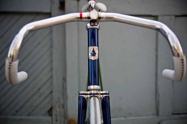 Bishop Bikes NAHBS Track