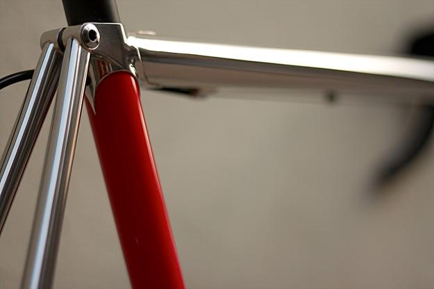 Ellis Cycles 953 Special