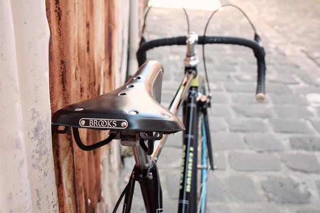 Pony Bikes Rondell