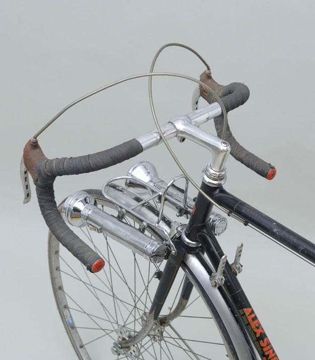 Alex Singer Randonneur Cycle Exif