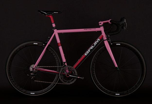 Baum Cycles Giro d'Italia