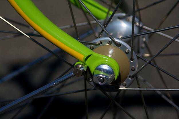 Greg Curnoe Bike