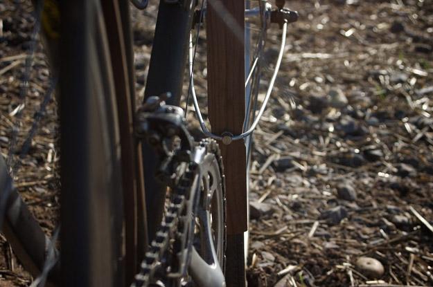 JAILmake Everyday Bicycle