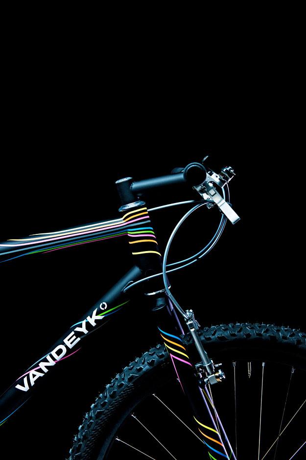 VANDEYK Contemporary Cycles